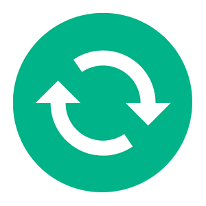 Reciprocity Sync - transparent-bg
