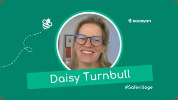 Daisy Turnbull on the Saasyan SafeVillage