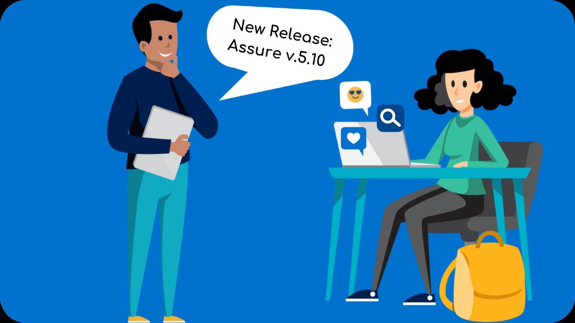 Saasyan Assure New Release v.5.10