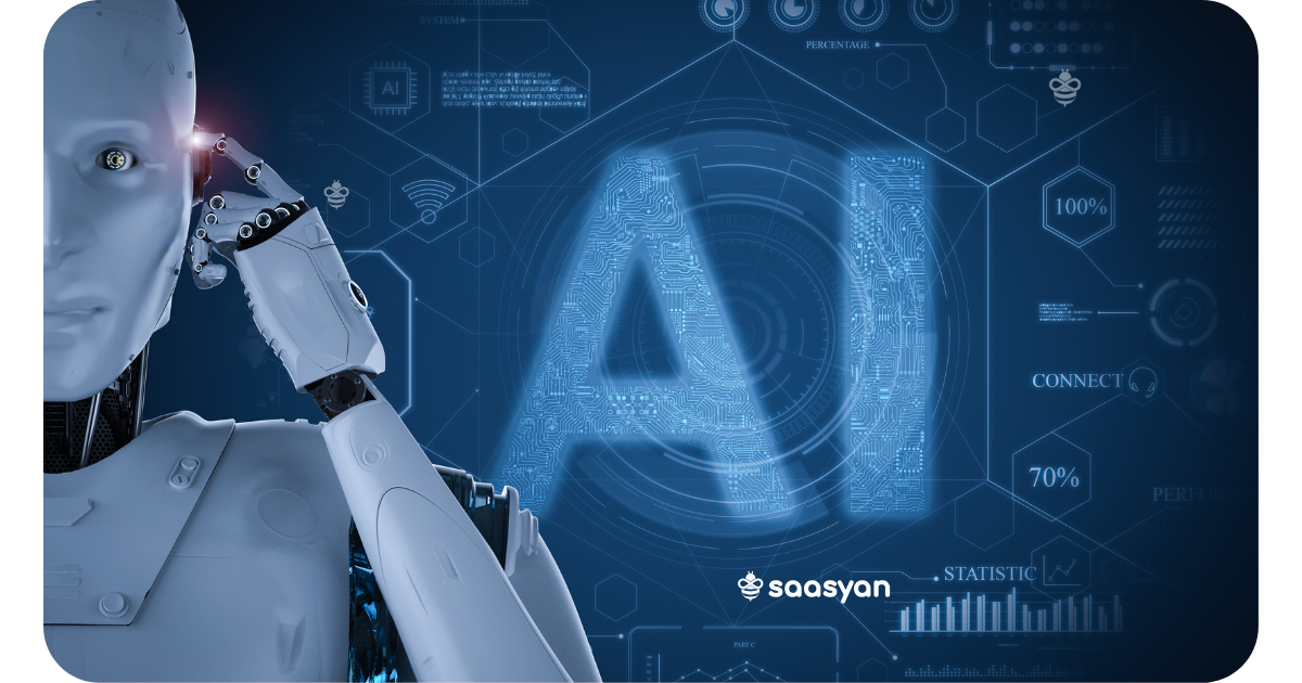 Keeping One Step Ahead Of Your Students With Applied Intelligence - Saasyan Blog by Sidney Minassian