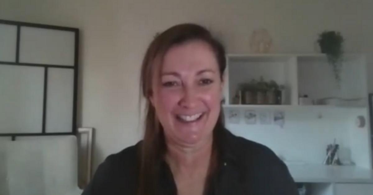 Diana Murase on Saasyan SafeVillage